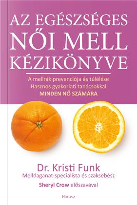Az egészséges női mell kézikönyve